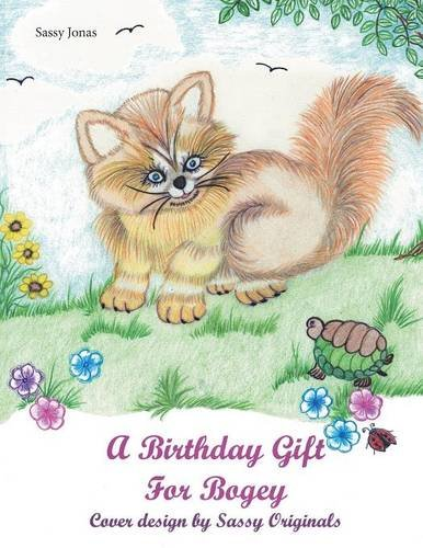 Download A Birthday Gift for Bogey Text fb2 ebook