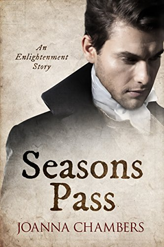 Seasons Pass Enlightenment short story ebook product image