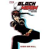 Black Widow: Kiss Or Kill (Black Widow (2010))