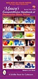 Mauzy's Comprehensive Handbook of Depression Glass Prices, Barbara Mauzy and . Jim, 0764332767