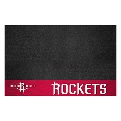 Fanmats NBA Houston Rockets Grill Mat, Small for sale  Delivered anywhere in USA
