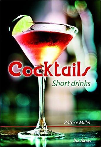 Cocktails short drinks pdf