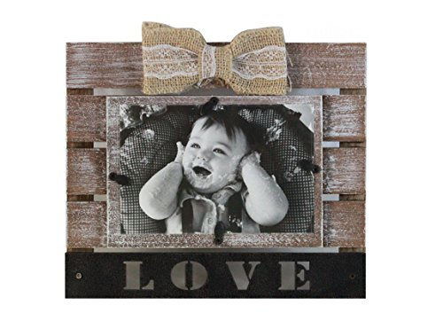Windy Hill Collection Ribbon Love picture frame 9