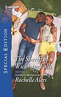 Book Cover: The Sheriff of Wickham Falls