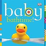 Baby Bathtime, Dorling Kindersley Publishing Staff, 0756659167