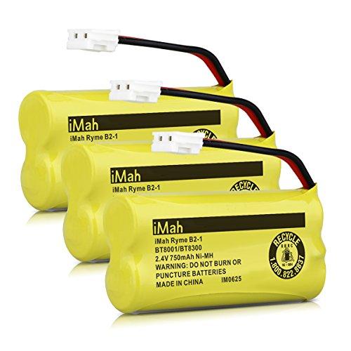 iMah Cordless Batteries Motorola Telephone product image