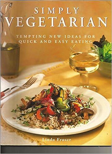 Book Simply Vegetarian