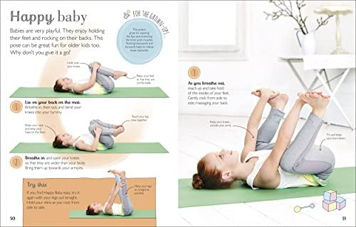 Yoga For Kids (Dk): Amazon.es: Sin autor: Libros en idiomas ...