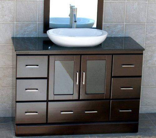 Granit Vanity (48