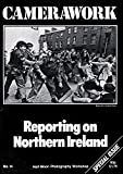 img - for Camerawork Magazine, No. 14, August 1979: Reporting on Northern Ireland book / textbook / text book