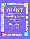The GIANT Encyclopedia of Learning Center