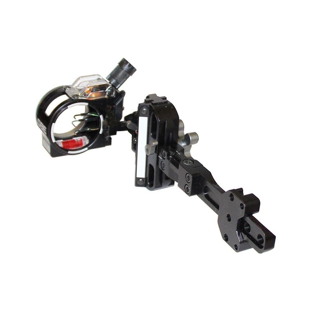 CBE Tek Hybrid Pro 3 Pin RH .019 Sights, Black