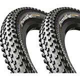Cross King ShieldWall Mountain Bike Tire - 27.5 x