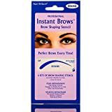 Fran Wilson Instant Brows Makeup Tool, Round