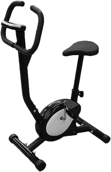 OUTAD Bicicleta de Ejercicio Cardio Fitness Máquina de Ciclismo ...