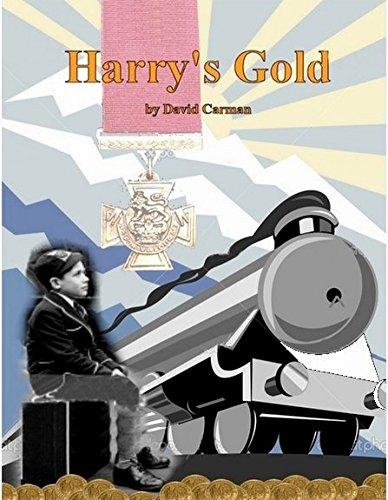 Harry's Gold
