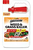 Spectracide Weed & Grass Killer2 (Ready-to-Use) 1 Gal. , 4-PK