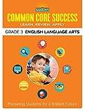 img - for Barron's Common Core Success Grade 3 English Language Arts: Preparing Students for a Brilliant Future book / textbook / text book