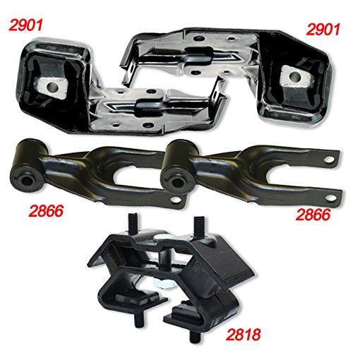 chevrolet impala transmission mount transmission mount. Black Bedroom Furniture Sets. Home Design Ideas