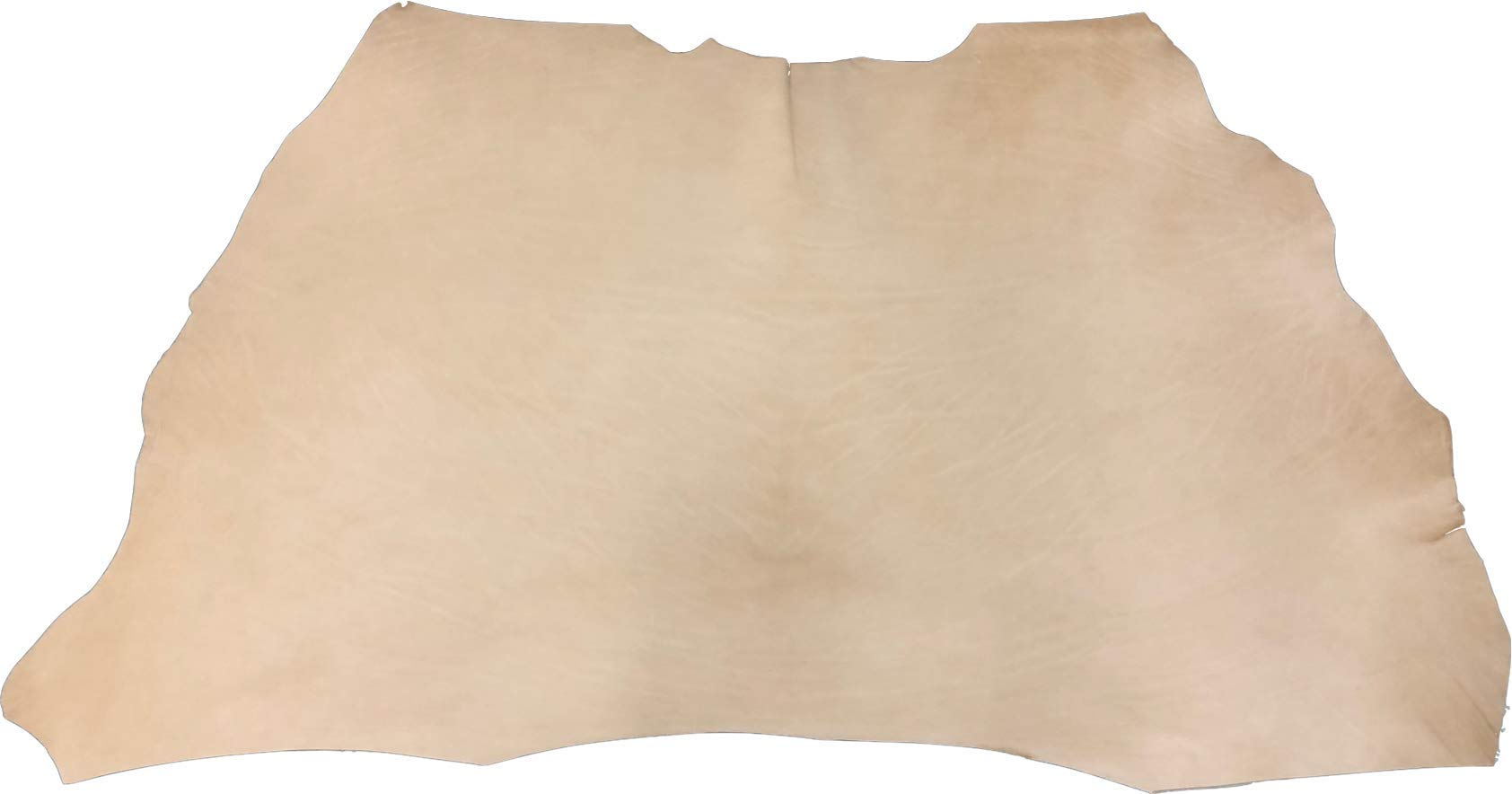 Vegetable Tanned Leather tooling Double Shoulders by LEATHER ALTERNATIVE- Ideal to make holsters coasters riffle slings strips dog collars - (Grade AB) - 8/10oz - 12 to 14sq/ft