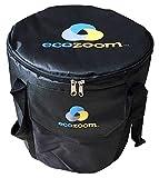 EcoZoom - Estufas de madera para acampada y carbón vegetal para camping, RV, al aire última intervensión y supervivencia