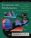 img - for Excursions into Mathematics: The Millennium Edition book / textbook / text book