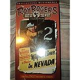 Roy Rogers: Best in West - Nightime in