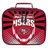 """NFL San Francisco 49ers """"Lightning"""" Lunch"""