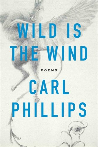 Wild Is The Wind  Poems
