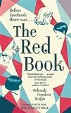 The red book by Deborah Copaken Kogan front cover