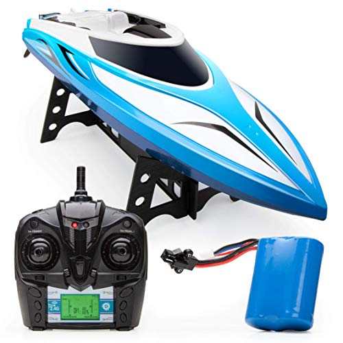 Force1 Velocity RC Boat