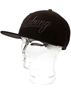 G.S.M. Europe - Billabong Oxford Snapback Berretto con Visiera 58375e31300f