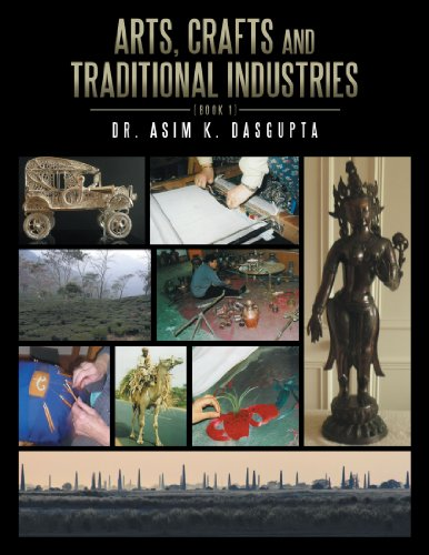 Ean 9781456792336 arts crafts and traditional for Arts and crafts industry