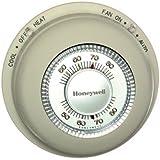 Honeywell T87N1000 Heat / Cool Thermostat