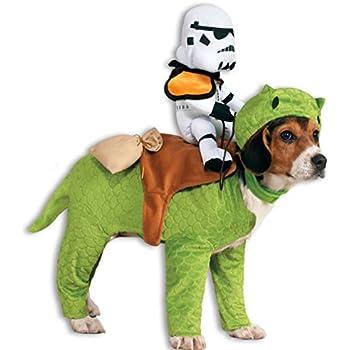 Star Wars Dewback Costume for Pets