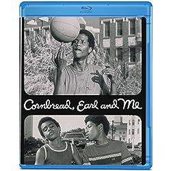 Cornbread Earl and Me [Blu-ray]