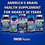 Focus Factor, Extra Strength Concentration and