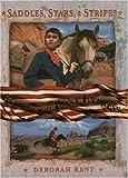Riding the Pony Express, Deborah Kent, 0753460017