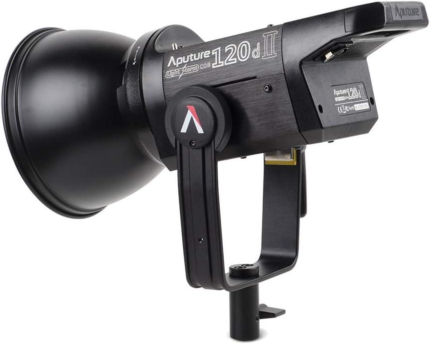 Aputure LS C120D MKII Kit de Montage en V