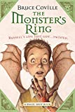 Download The Monster's Ring: A Magic Shop Book in PDF ePUB Free Online