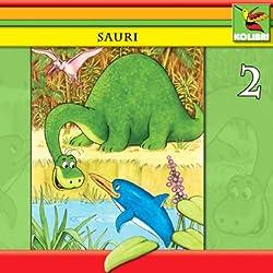 Sauri und seine Freunde (Sauri 2)