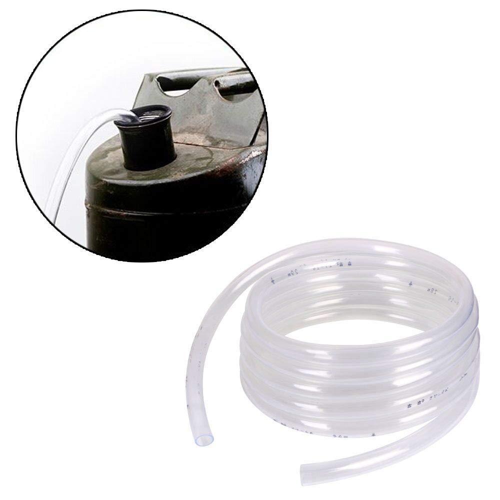 Caravana flintronic Bomba de Aceite con Clip Barco Marino Bomba Sumergible para Coche Bomba de Agua di/ésel de Combustible Aceite Di/ésel 38 mm Bomba de Agua Bomba Sumergible de Agua de 12 V