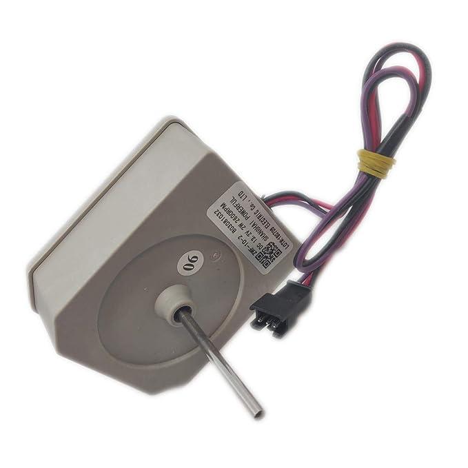 Motor ventilador – frigorífico – congelador – Thomson, Continental ...