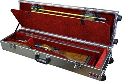 (Americase-Ultra-Lite Two barrel Skeet Tube Set Case (32