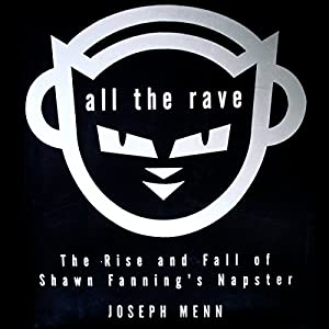 All the Rave Audiobook