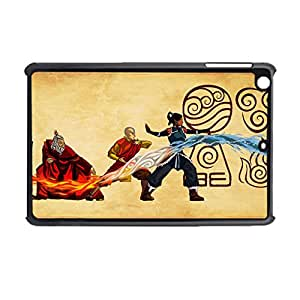 Creative Back Phone Case For Girl For Ipad Mini 2 Design With Avatar The Last Airbender Choose Design 2