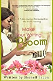 Make Your Writing Bloom