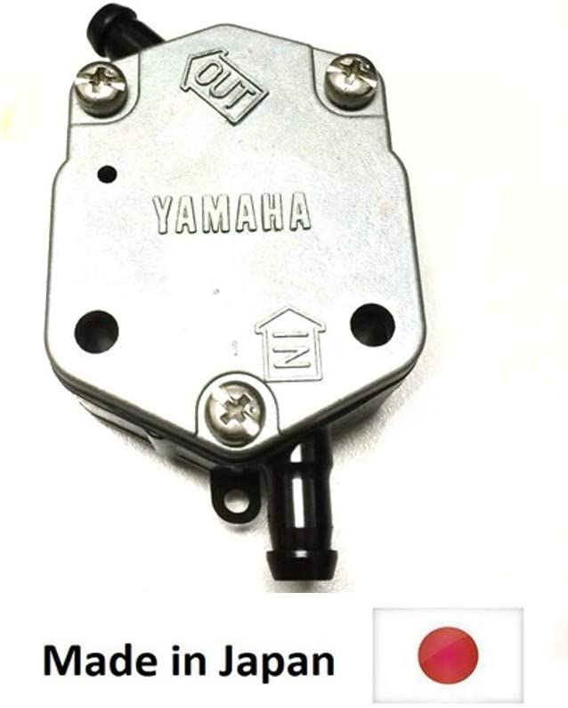Fuel Pump Kit for YAMAHA 115HP-250 HP Outboard 6E5-24410-03