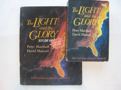Light and Glory Study Guide