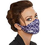 MyAir Face Mask, Starter Kit in Purple Peeps - Made in USA